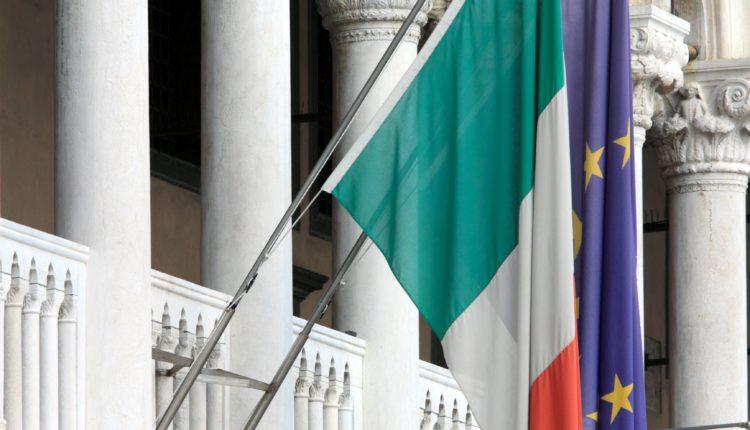Italien Haushalt