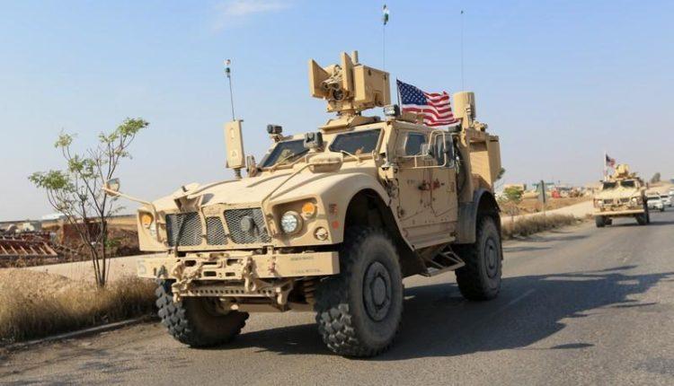 Nachrichten Syrien Irak