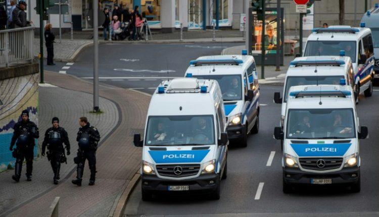 Afd Reaktion Hanau