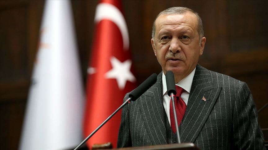 Erdogan Flüchtlinge