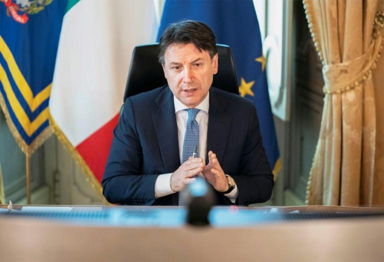 Italien Schulen Geschlossen